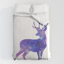 A Deer Dream Comforters