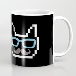 CodeCat Coffee Mug