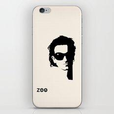 Bono iPhone & iPod Skin