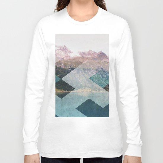 When Winter Comes II Long Sleeve T-shirt