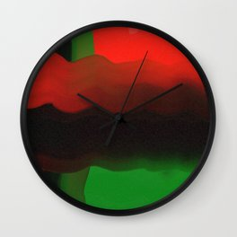 u  name it #3067a Wall Clock