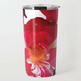 Roses Beautiful and Jazzy Travel Mug