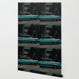 San Francisco Ride II Wallpaper