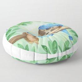 Just Wanna Sleep Floor Pillow