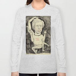Napoleon Dynamite Long Sleeve T-shirt