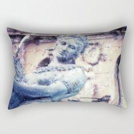 Ladi Pari II Rectangular Pillow