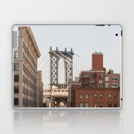 Dumbo Brooklyn Laptop & iPad Skin