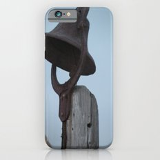 Old Bell iPhone 6s Slim Case