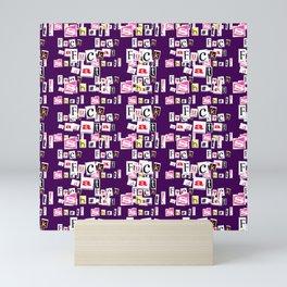 FDS Mini Art Print