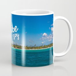 Caribe Soy Coffee Mug