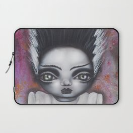 Here comes the Bride Laptop Sleeve
