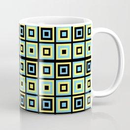 Black Sunshine Coffee Mug