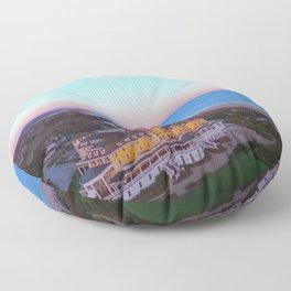 Ocean House - Watch Hill - Westerly, Rhode Island Floor Pillow