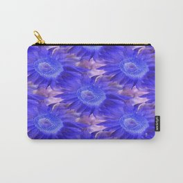 That purple feeling... Carry-All Pouch