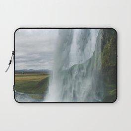 Raining Water Laptop Sleeve