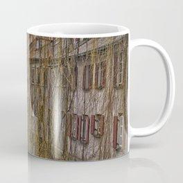River Blau - Ulm ( Fischerviertel ) Coffee Mug