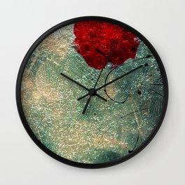 mattino Wall Clock