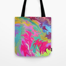 Summer Break Tote Bag