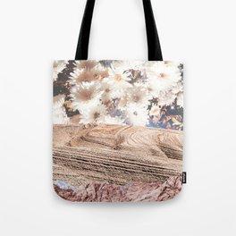On Mars Tote Bag