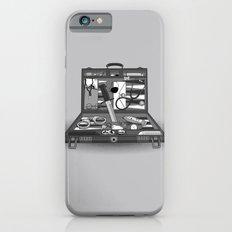Lost Souvenirs Slim Case iPhone 6s