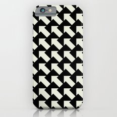 White Arrows iPhone 6s Slim Case