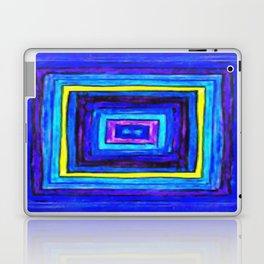 Shaft Laptop & iPad Skin