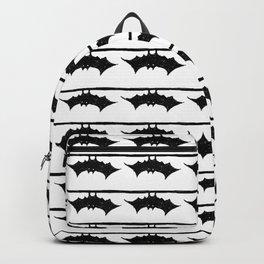 Bat friend Backpack