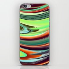 Passion Play iPhone & iPod Skin