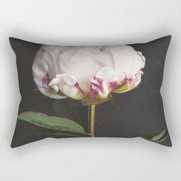 Peony - simply perfect Rectangular Pillow
