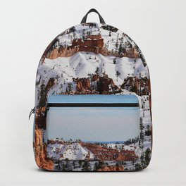 Bryce Canyon - Sunset Point Backpack