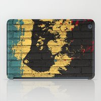 puppy iPad Cases featuring puppy by Ezgi Kaya