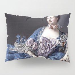 Madame De Pompadour Pillow Sham
