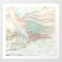 Fellow (The Sweven Project) Art Print