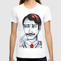 gentleman T-shirts featuring gentleman by sladja