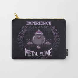 Slime Metal Carry-All Pouch