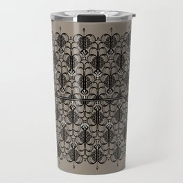 Art Deco 1 Travel Mug