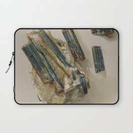 Natural Turquoise Laptop Sleeve