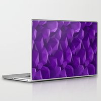 geode Laptop & iPad Skins featuring Geode by Screen Candy