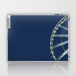 The Wheel Laptop & iPad Skin