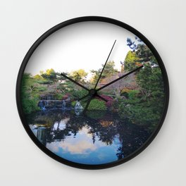 oh, the serenity Wall Clock