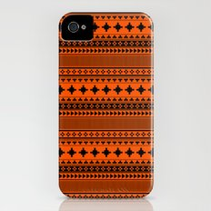 Navajo Nine Slim Case iPhone (4, 4s)