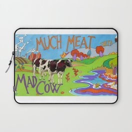 MAD COW Laptop Sleeve