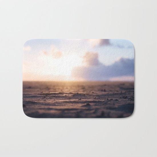 Startdust ocean Bath Mat
