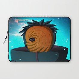 Naruto Obito Uchiha Laptop Sleeve