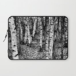 Staying on the Straight and Narrow Laptop Sleeve