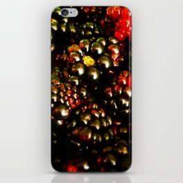 Berry Berry iPhone Skin