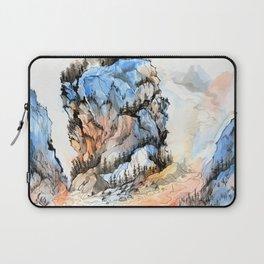 Mountscape Laptop Sleeve