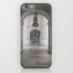 Terreiro do Paço. Lisbon, Portugal. iPhone 6s Slim Case