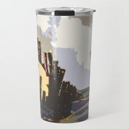 taproom spacers Travel Mug