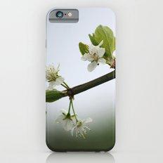 Victoria Plum Blossom iPhone 6s Slim Case